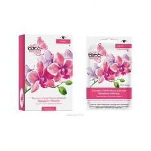 dizao-ekspresowa-maseczka-pod-oczy-orchidea