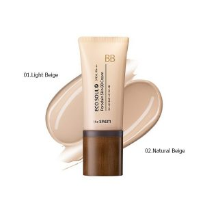 Eco Soul Porcelain Skin BB Cream3