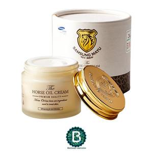 Horse Oil Cream2