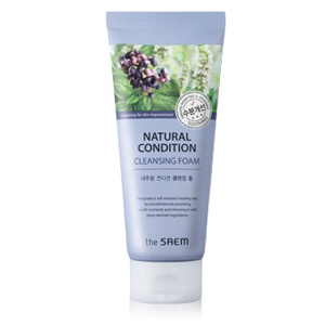 Natural Condition Cleansing FoamSoothing