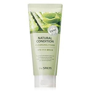 Natural Condition CleansingFoam Relaxing