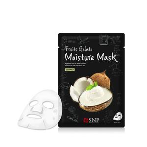 SNP Furits Gelato Moisture Mask2