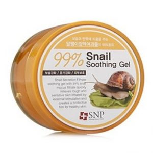 SNP Snail 99% Soothing Gel