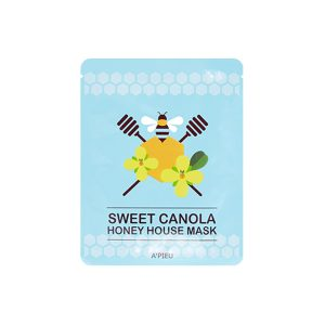 A' PIEU Sweet Canola Honey House Mask