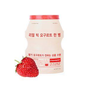 A'pieu Real Big Yogurt One-Bottle Strawberry