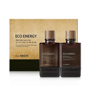 Eco Energy Mild Skin Care 2 Set
