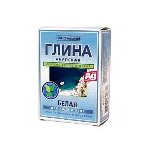 fitokosmetik glinka anapska