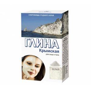 fitokosmetik glinka krymska
