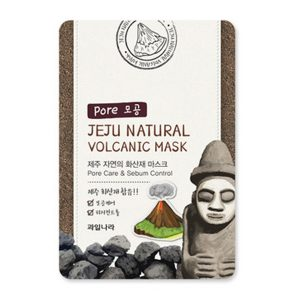 welcos jeju natural volcanic maska pore1