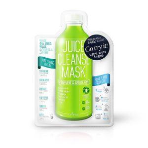 Ariul Juice Cleanse Mask Spearmint & Green Apple