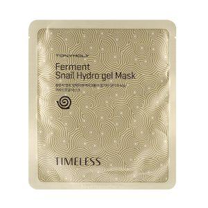 Tony Moly Timeless Ferment Snail Hydro gel Mask